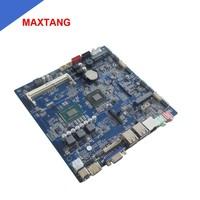 1037u mini itx motherboard with usb, hdmi, vga, lvds mini board