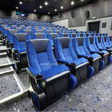 Ls-8605 venda quente LEADCOM de balanço luxo cinema balanço assento