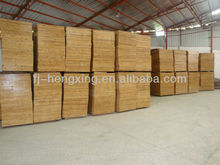 High Quality Bamboo Pallet For Brick Machine Or Pallet for Concrete Block