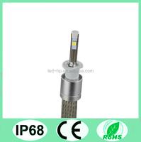 Energy-Saving 40W 4800LM 12V 24V car Led Headlight auto LED Headlight Bulb Socket H1