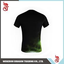 China Supplier High Quality100% cotton Plain No Brand T-Shirt