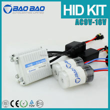 Fashionable new coming car xenon green hid kit with trade assurance