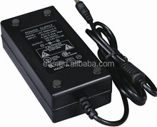 12v 5a AC-DC power adapter desktop for LED lighting, moving sign applications,home appliance