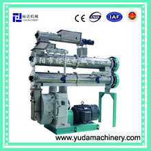 CE Certified SZLH35b Series Double Conditioner Feed Pellet Mill Machine