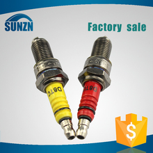 Hot sale competitive price high quality alibaba export oem motorcycle engine parts spark plug