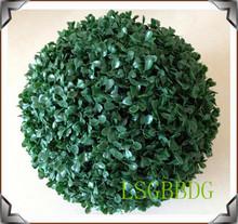 resistente ai raggi uv artificiali palla topiaria bosso palle di vetro giardino