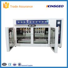 KJ-6012 High Temperature 10 Banks Holding Power Shear Test Oven