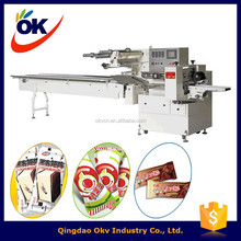 Ice cream automatic Ice cream packing machine