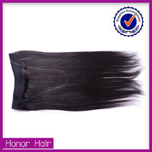 Golden supplier hot selling raw unprocessed price of bresilienne hair