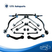 control arm suspension parts auto lower control arms spare parts suspension repair kits for German cars 7 E38 OE:31121141721