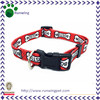 Hot Sale ! Heat Transfer Printing Personalized Dog Collar for your Puppy