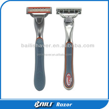china wholesale barber blade supplies for shaving razors