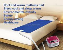 natural cotton mattress topper, 100% natural cotton cool and warm mattress pad