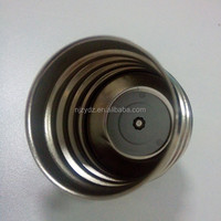 Gaint E40 lamp cap with out screw