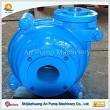 solid Slurry Pump For Ash Handling