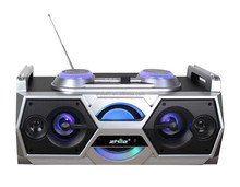 2015new China product 2.0ch active multimedia speaker system