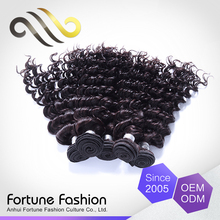 Top Quality Elegant And High-End Attractive And Durable Mink Virgin Brazilian Hair 3 Bundles Weave For Weaving