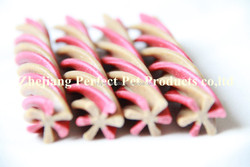 names pet fish(two-tone twisted hexagonal natural dog chews)