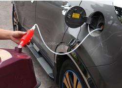 New car manual oil suction pump