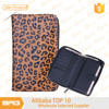 BRG Manufacture OEM universal wallet leather bag for iphone 6 , for iphone 6 bag