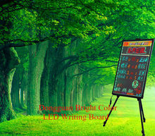 2015 New design Hight quality indoor electronic message board for sale
