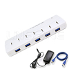 usb charger hub with fast charging for cell phone devices
