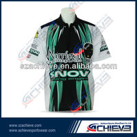 2013 new design custom sublimation motorcycle jersey racing motorcycle shirts
