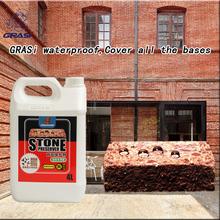WH6985 nano spray super waterproof silicon nano waterproof material for brick building