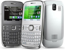 factory price coolsand 8803 dual sim cards dual standby 2.2 inch qwerty phone