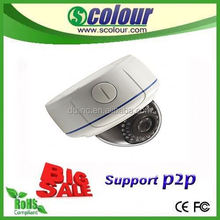 2015 hot sell ip camera 720P/960P/1080P dome ip camera with POE ,night vision usb cctv board camera pcb