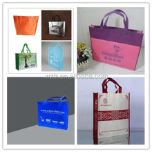 best new laminated customized totebag ppwoven shopping bag