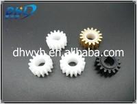 5 pcs/set sapre parts new compatible Developer Gear Kit for Ricoh Aficio 1022 for ricoh copier developer