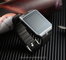 """1.56""""Bluetooth smart watch health gsm phone Compatible for Samsung Sony LG HTC"""