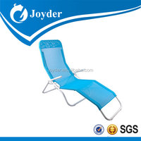 Brand JD-4007 beach lounge chair in stock