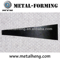 high quality steel curved wedge
