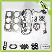 Overhaul Gasket Kit 6G72 MD977867 gasket kit for Mitsubishi pajero