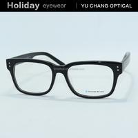 Fancy eyeglasses frames for women and men , New glasses optical frames, acetate spectcle frame