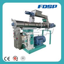 Hot sales CE SZLH420 pigs feed pellet making machine