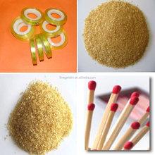 good foaming match glue/gelatin factory