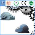 proveedores de la planta de reciclado de neumáticos
