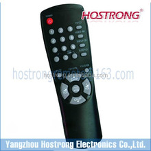 Yiwu Factory tv universal remote control codes for Model FOR 10107N universal remote