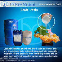 Unsaturated polyester polyurethane resin with High Quality