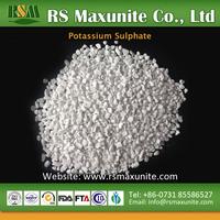 potassium sulphate granular high potassium fertilizer brands