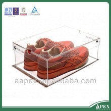 nike running shoe best selling products acrylic display box