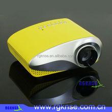 Good Price High Quality & Brightness Mini projector pricer 1500 Lumens