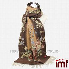 bufanda de lana mantas poncho