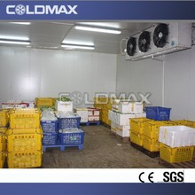 commercial refrigerator for vegetable and fruit food meat with CE certification for sale
