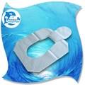 Biodegradáveis e flushable toalhetes, biodegradável papel higiênico cobrir