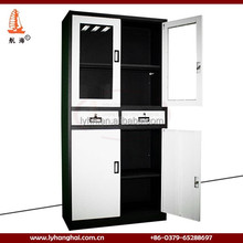 Top 10 Cabinet Manufacturers White Swing 4 Door Steel Cabinets Office Used Tall Cabinet With Glass Doors