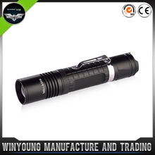 Best Quality Dynamo Torch Light